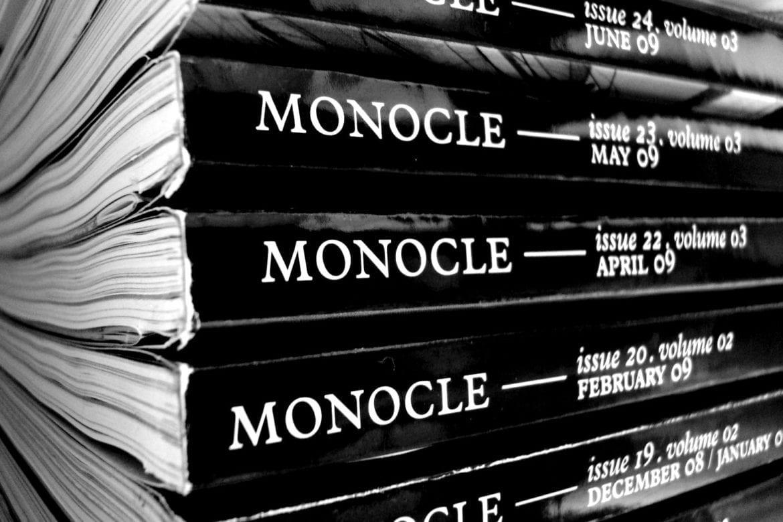Monocle on CineManto